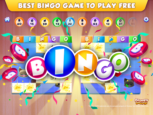 Bingo Bash featuring MONOPOLY: Live Bingo Games 1.164.0 screenshots 19