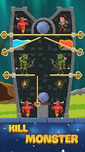Hero Pin: Rescue Princess 5