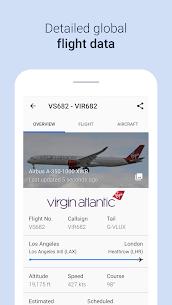 Free Plane Finder – Flight Tracker 3