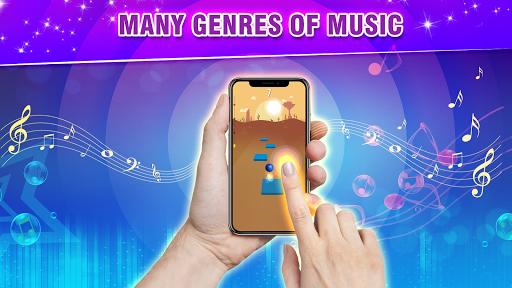 Magic Tiles Hop 2: Dancing EDM Rush 2.6 Screenshots 4