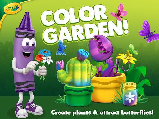 Crayola Create & Play: Coloring & Learning Games apktram screenshots 9