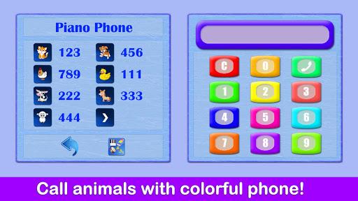 Kids Piano Free 2.8 Screenshots 9