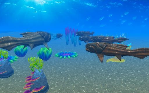 Dunkleeosteus Simulator screenshots 24