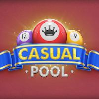 Casual Pool 8 - American 8 Ball Pool