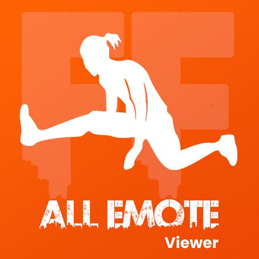 FFEmotes | Dances & Emotes Battle Royale