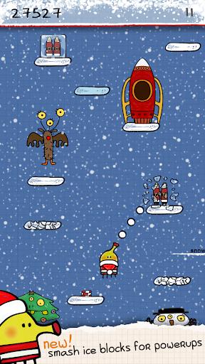 Doodle Jump 3.11.9 screenshots 6