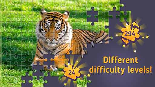 Relax Jigsaw Puzzles 2.0.11 screenshots 1