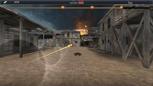 Sniper Operationuff1aShooter Mission 1.1.1 screenshots 6