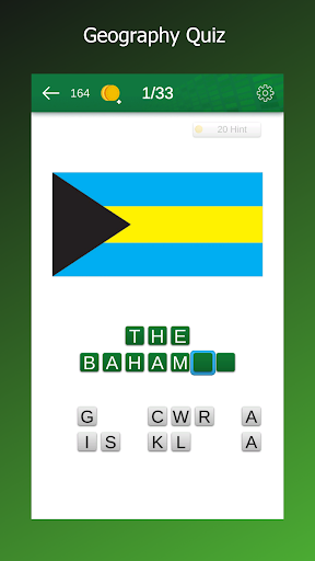 Flag Quiz - Learn All Country Flags of the World 1.0.4.51 screenshots 7