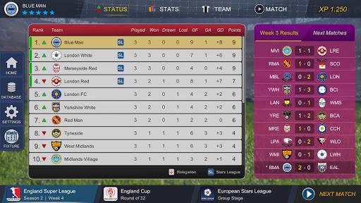 Pro League Soccer 1.0.3 screenshots 7