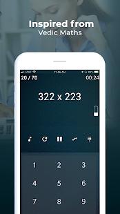 Math Tricks Workout – Math master – Brain training [v1.7.9] APK Mod for Android logo