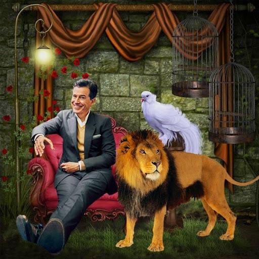 Lion photo Editor - Lion Photo Frame apktram screenshots 4