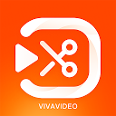 Viva Video Editor - Snack Video Maker with Music