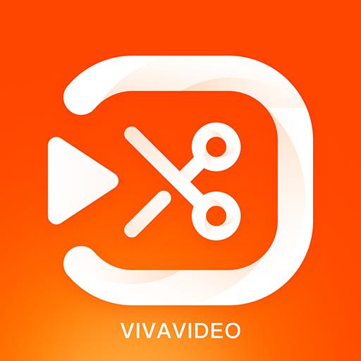 VivaVideo video banane ka app