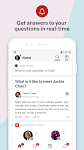 screenshot of Quora — Ask Questions, Get Answers