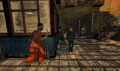 Jail Break Prison – Escape Survival Simulator 2018 Hack Game Android & iOS 5