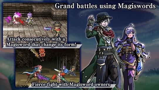 RPG Sword of Elpisia MOD (Unlimited Glowstone) 4