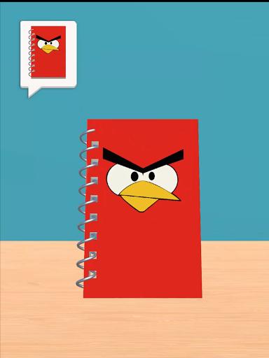 DIY Notebook apkslow screenshots 17