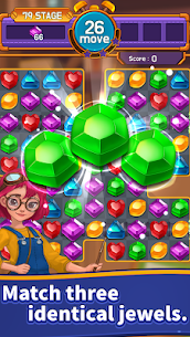 Jewel Maker Mod Apk 1.19.3 (Instant Win) 2