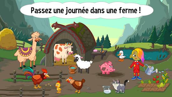 Pepi Wonder World: Les Îles Magiques! screenshots apk mod 5