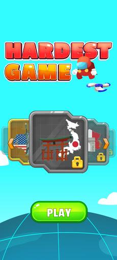 World's Hardest Game: Challenge your patience 1.0 screenshots 2
