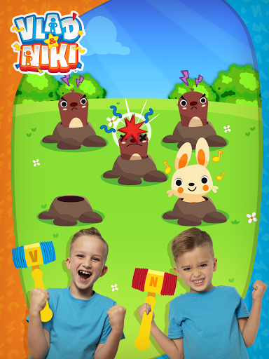 Vlad & Niki - Smart Games 2.2 screenshots 10