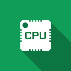 CPU Monitor  temperature, usage, performance