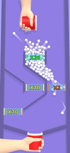 Bounce and collect MOD 1
