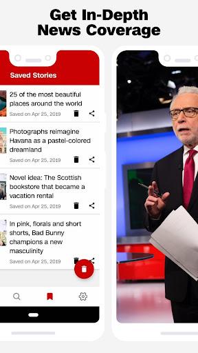 CNN Breaking US & World News 6.14 Screenshots 5