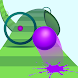 Slime Road - Androidアプリ