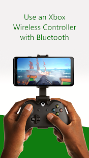 Xbox Game Streaming (Preview) 1.12.2102.0401.8854ef2399 Screenshots 5