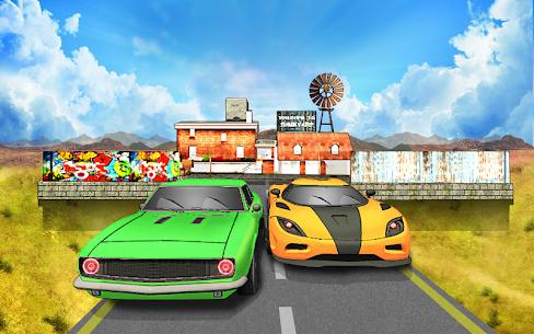 New Car Stunt Game 2021 : Jeep 4X4 Driving 3