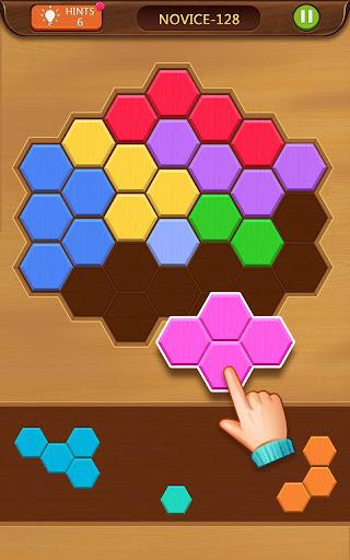 Hexa Box - Puzzle Block apkdebit screenshots 10