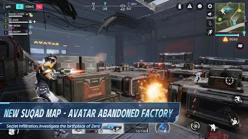 Cyber Hunter filehippodl screenshot 3