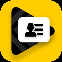 تطبيق Intro Maker, Promo Video Maker, Ad Creator
