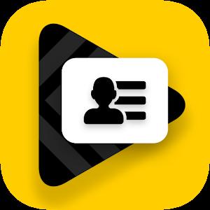 Intro Maker Promo Video Maker Ad Creator 43.0 by Video Marketing Apps logo