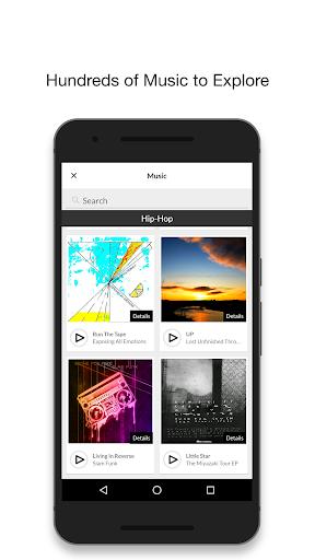 Pixgram- video photo slideshow apktram screenshots 4