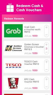 JAG – Watch Ads Earn Rewards 2