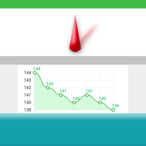 grafic pentru a urmări pierderea în greutate modalități de a arde grăsime 24/7