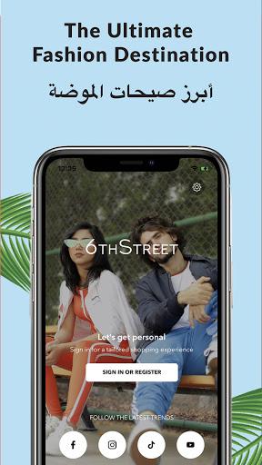 6thStreet Online Fashion Shopping  screenshots 1