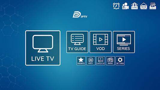 Dragon IPTV 5.0.1