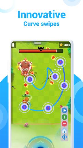 Auto Click - Auto Clicker For Games, Cliker apktram screenshots 4