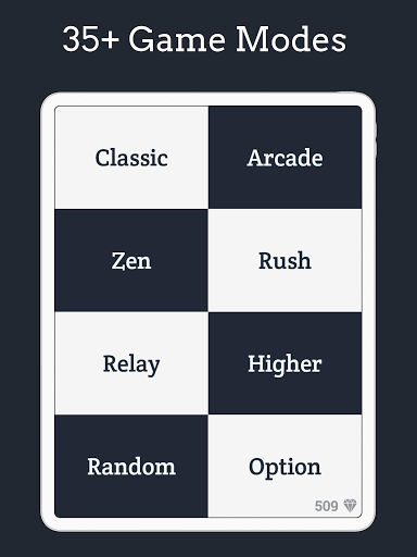 White Tiles :Treasure Edition - Magic Piano Game 2.9.6 screenshots 16