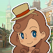 Layton's Mystery Journey - Androidアプリ
