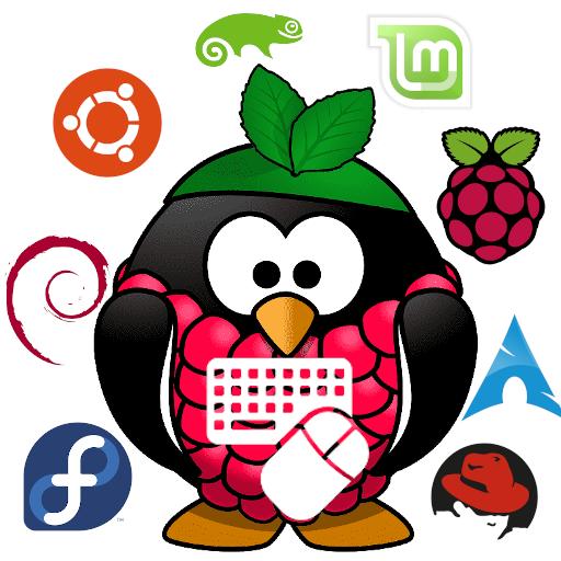 Baixar Linux Remote