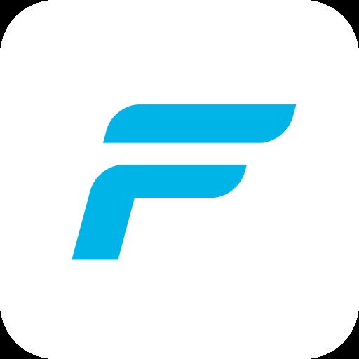 FITTR icon