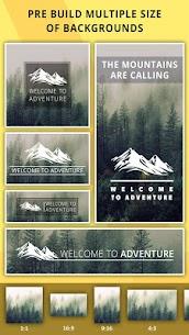 Poster Maker, Flyer Designer, Ads Page Designer 3