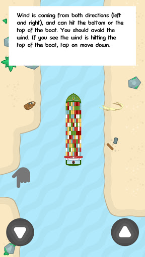 Suez Challenge  screenshots 2