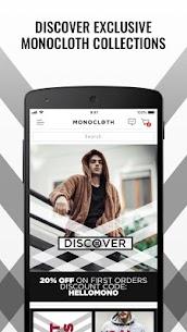Monocloth 1.6 Latest MOD APK 1