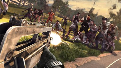 Zombie Frontier 3: Sniper FPS apktram screenshots 17